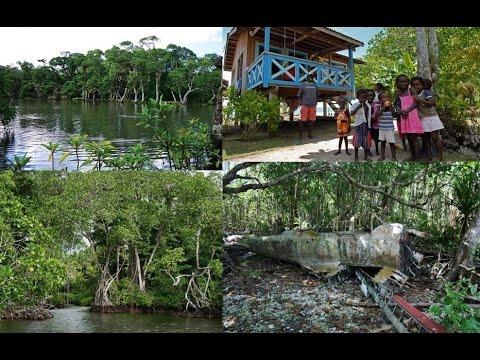 86. ΝΗΣΙΑ ΣΟΛΟΜΩΝΤΑ - SOLOMON ISLANDS: Honiara Capital, WW2