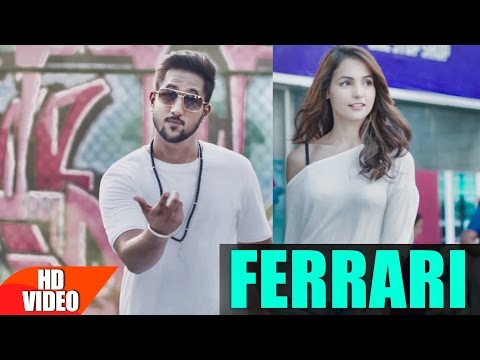 Thumbnail: Ferrari (Full Song) | Azam Aulakh Feat BOB | Latest Punjabi Song 2016 | Speed records