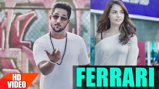 Ferrari (Full Song) | Azam Aulakh Feat BOB | Latest Punjabi Song 2016 | Speed records