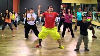 Download lagu PSY - GENTLEMAN - Kpop Dance Fitness Class w/ Bradley - Crazy Sock TV
