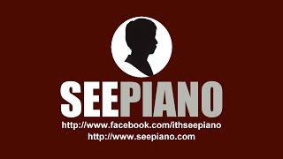 Repeat youtube video 流行曲 - 無雙譜主題曲 - 獨一無二 - 泳兒 [鋼琴 by See piano 司琴]