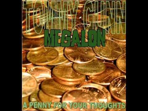 Megalon - 12 Disciplez