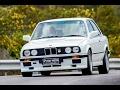 1986 BMW 333 Review with John Bowe | Unique Cars Magazine