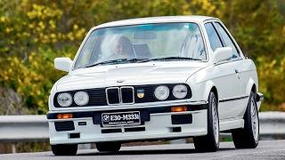 1986 BMW 333 Review With John Bowe   Unique Cars Magazine