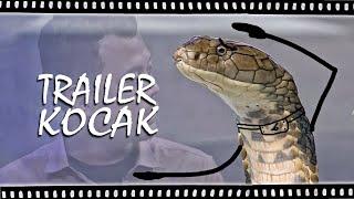 Trailer Kocak - Garaga (Snek-nya Panji Petualang)