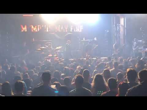 Memphis May Fire - Carry On - Live In Tampa, FL (11/17/18)
