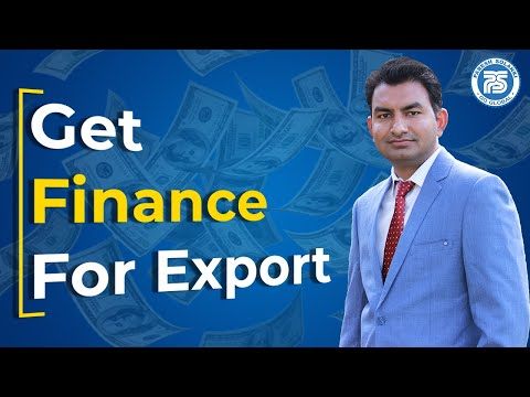 How to get Finance on Letter of Credit LC..?? | Pre & Post shipment Finance !!