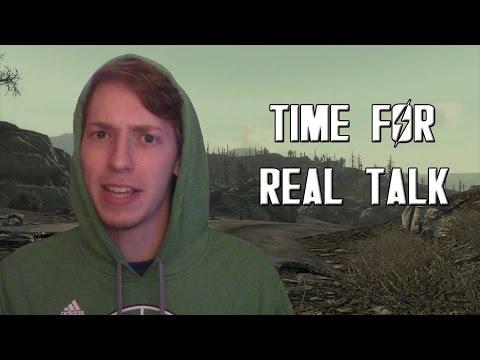 Let's Talk, Fallout Fans.