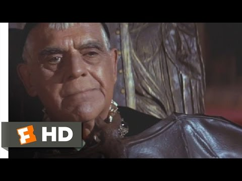 The Raven (10/11) Movie CLIP - A Duel to the Death (1963) HD