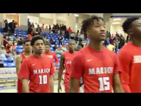 BIGGEST RIVALRY IN ARKANSAS?!?! West Memphis vs Marion
