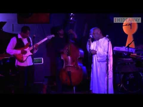 Dennis Bovell And Ciyo Brown Presents Jazz Dubbed - Roots Symphony