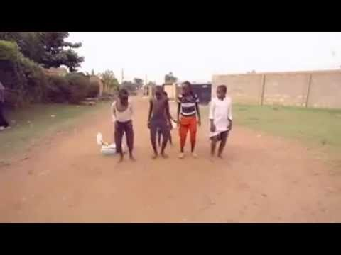 african music dance