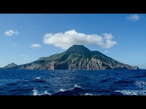 Dangerous Islands in South Africa Documentary