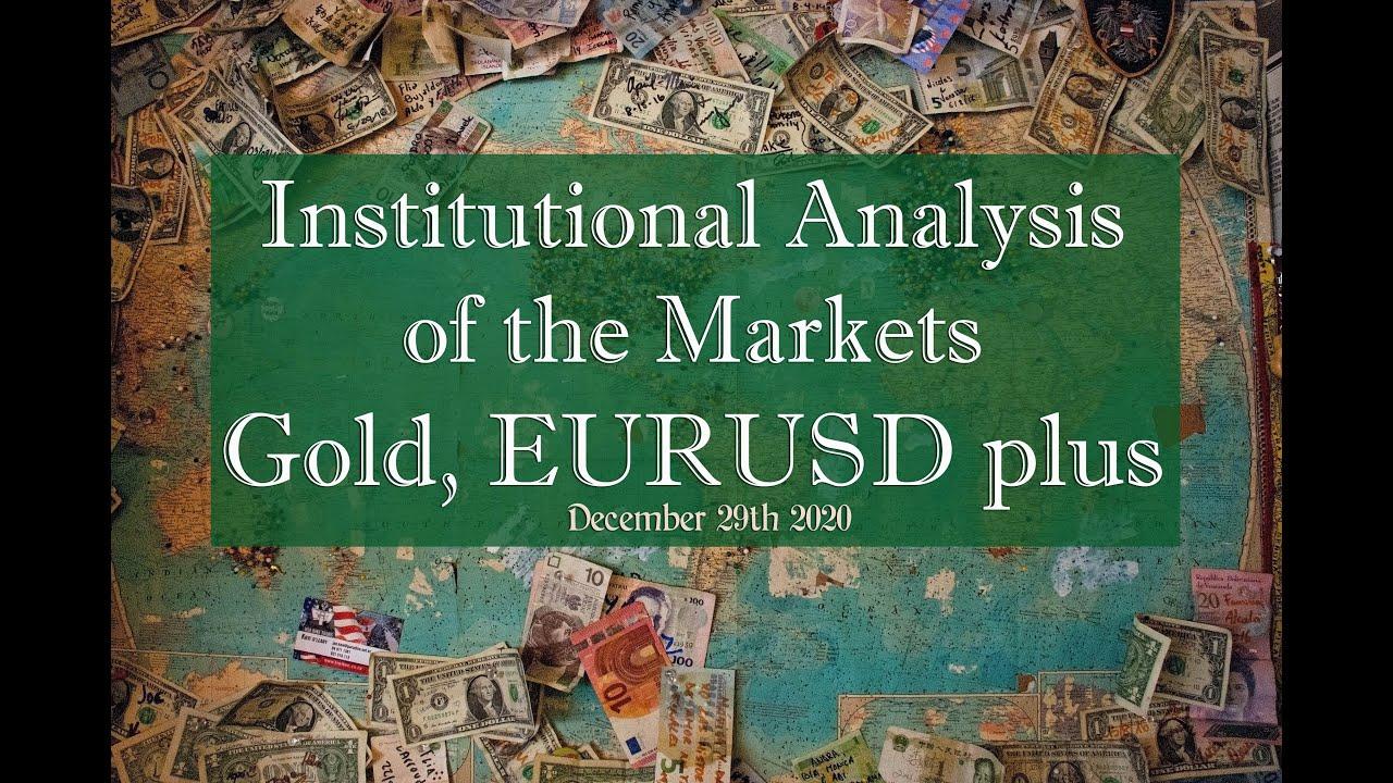 December 29th 2020   Market Update