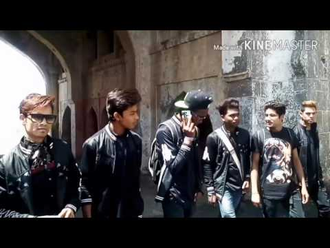 My soldier dance Crew new dance video Babu ji mix