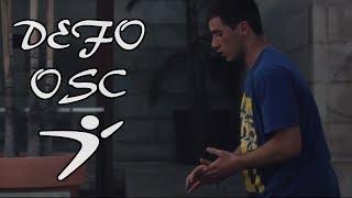 Defo&Osc. Parkour.
