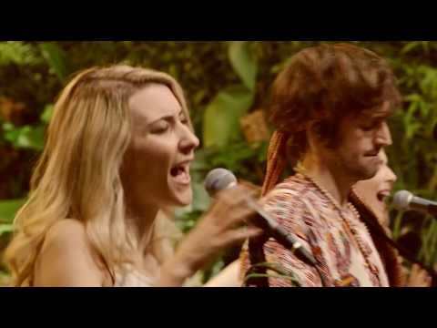 Crystal Fighters - All Night (Everything Is My Family Acoustic Session @ YouTube)
