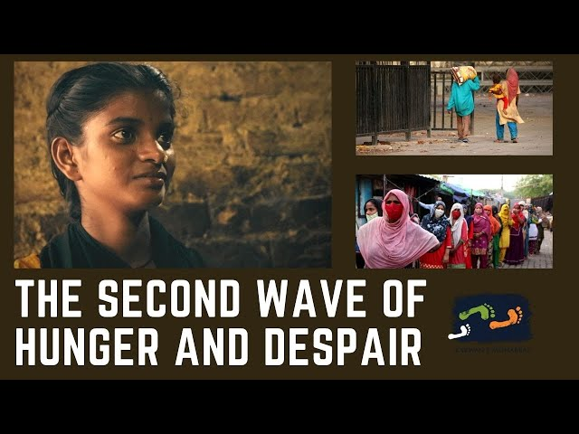 #COVID19 | The Second Wave Of Hunger And Despair | Karwan e Mohabbat