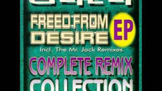 Gala - Freed From Desire [Mr. Jack Deja Vu Dub]