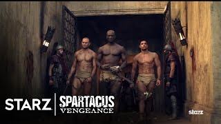 Spartacus | Vengeance Episode 5 Preview | STARZ