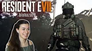 THE NIGHTMARE IS OVER | Resident Evil 7 Playthrough | Part 12 (END)
