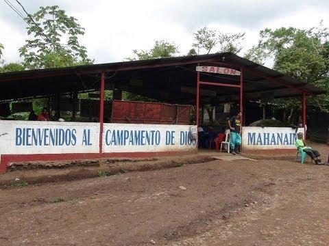 1  CD Rehab Camp - Nicaragua, Photos & Description