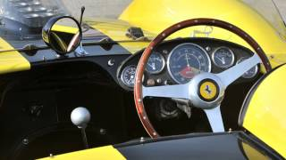 Ferrari 500 TRC for sale at Talacrest