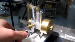 CHEM 562L Air Engine