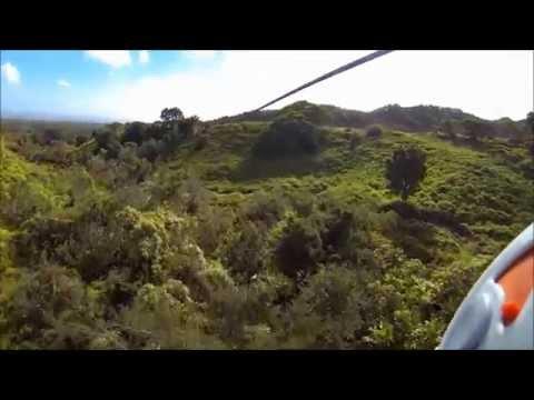 kauai-hawaii-zipline---gopro-hd---8-ziplines