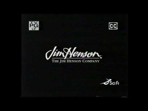 Hallmark Entertainment Jim Henson Company intro ident (2004)