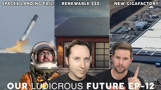 ep-12-spacex-landing-failure-tesla-china-factory-and-ev-incentives-phasing-out