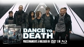 Dance to Death - trailer ufficiale