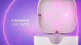 Video: Munchkin Portable Mini Sterilizer 59S