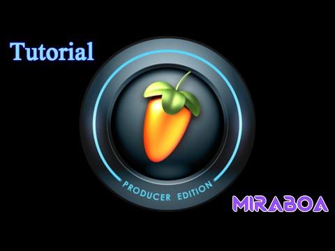 USANDO O MIXER - FL Studio Básico #4
