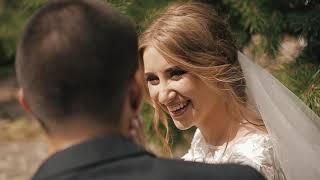 Свадьба Андрея и Марии в Нижнем Новгороде 2018