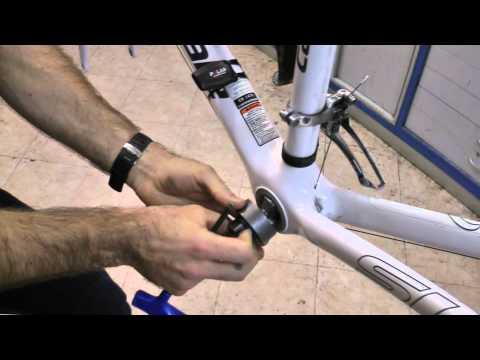 0105 Serie Calotte Movimento Centrale Italia-36mm per bici 20-24-26 MTB Mountain