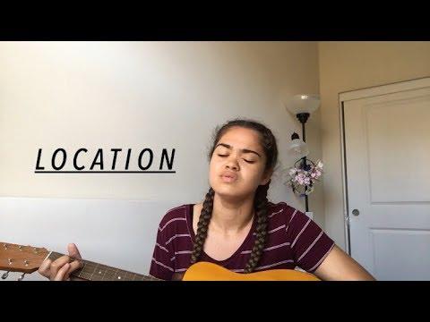 location---khalid-(acoustic-cover)