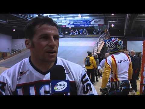 2009 World Championships: Adelaide, Australia (Widescreen Version)
