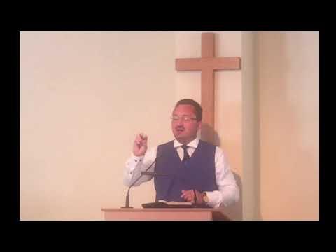 """""""Кто призовет имя Господне, спасётся"""" - Проповедь - Влад Вигель"""