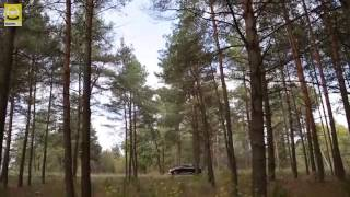Renault Espace 2016.  Тест-драйв
