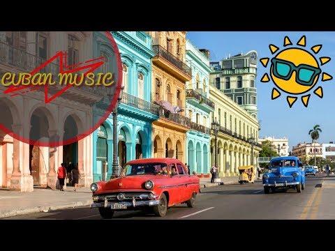 Cuban Music Classic Style