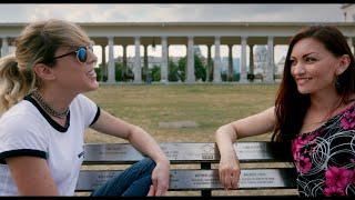 "ANNA ALFIERI - Official ""Borderline"" Interview (2017)"