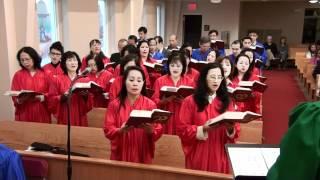 Nén Hương Lòng - Ca Đoàn Chân Phước Gioan Phaolo II 20120415