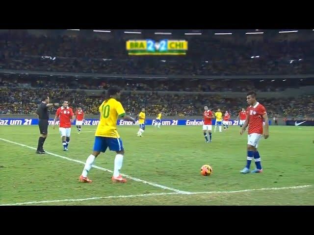 13 Vezes Que Ronaldinho Provou Valer 1 Bilhão
