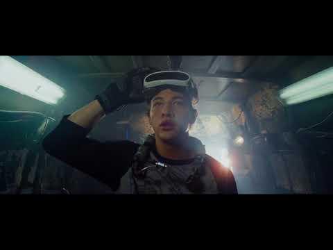 Ready Player One - Trailer 2 español (HD)