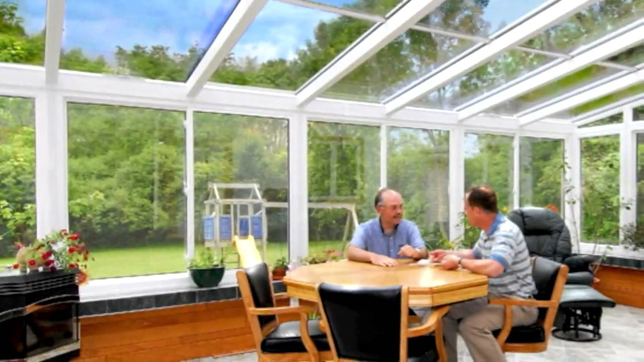 Four seasons sunrooms lowest prices in 5 years youtube 4 season solarium