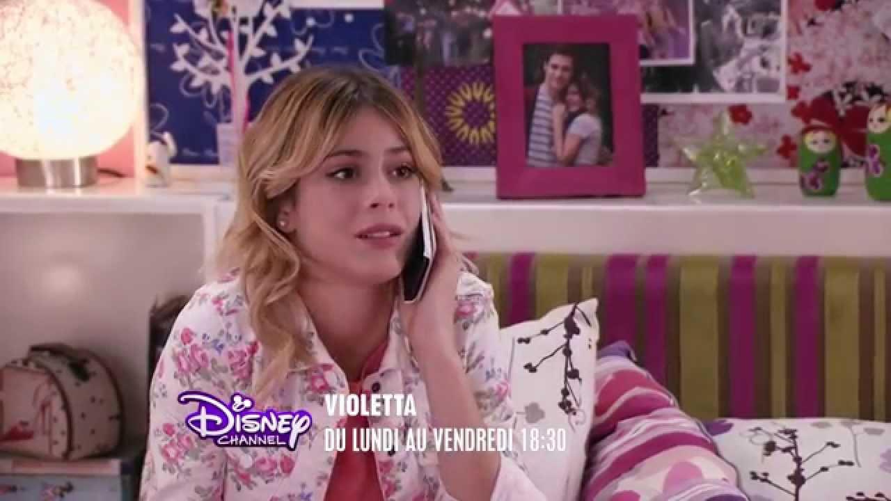 Violetta saison 3 r sum des pisodes 31 35 - Coloriage violetta saison 3 ...