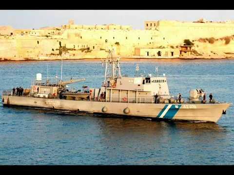 Hellenic Coast Guard - Λιμενικό Σώμα (ΛΣ, ΟΕΑ & ΜΥΑ).MP4