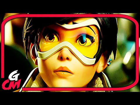 Overwatch - Film Completo ITA All Cinematics 1080p