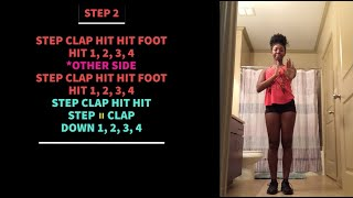 Advanced Step, Part 1